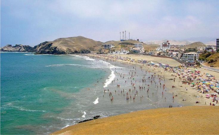 4 Playas del sur podrían verse contaminadas por proyecto de desalinización