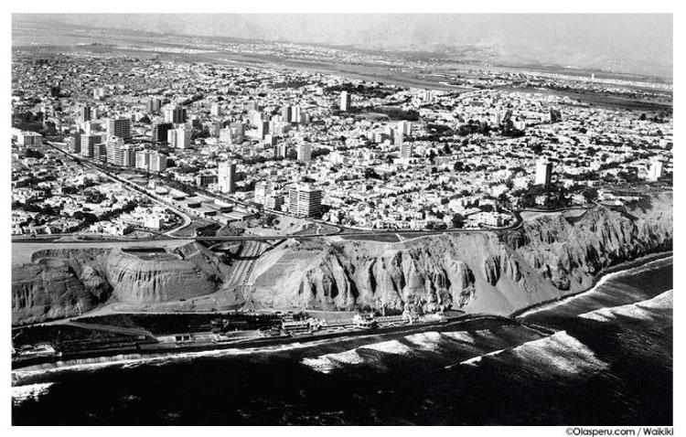 """""""Las Playas de Lima, 1978-1991"""": Gran exposición fotográfica en el Museo de Arte"""